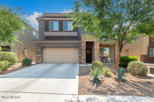 10367 S Keegan Avenue, Vail, AZ 85641