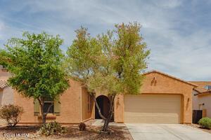 662 W Camino Curvitas, Sahuarita, AZ 85629