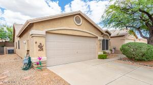 9255 E Ironbark Street, Tucson, AZ 85747