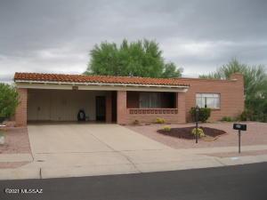 200 W Calle Montana Jack, Green Valley, AZ 85614