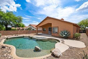 12334 N New Dawn Avenue, Oro Valley, AZ 85755