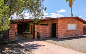 3244 E 2nd Street, Tucson, AZ 85716