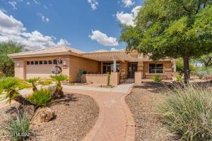 1831 E Redstart Road, Green Valley, AZ 85614