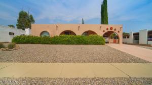 1520 S San Luis, Green Valley, AZ 85614