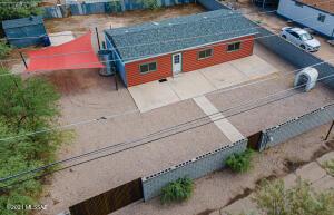 842 W 21st Street, Tucson, AZ 85745