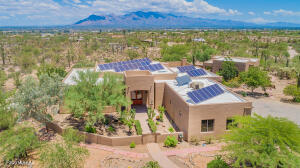 3610 W Goret Road, Tucson, AZ 85745
