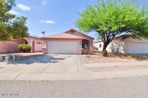 10041 E Via Del Pasto, Tucson, AZ 85747