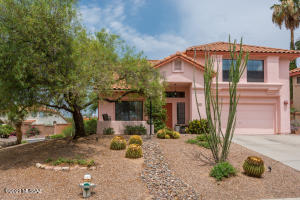 1274 W Sandtrap Way, Oro Valley, AZ 85737