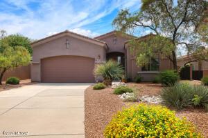 6274 N Campo Abierto, Tucson, AZ 85718