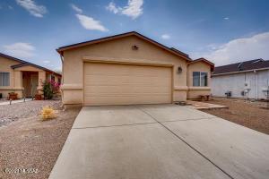 3605 W Courtney Crossing Lane, Tucson, AZ 85741
