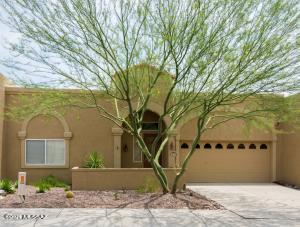 12776 N Walking Deer Place, Oro Valley, AZ 85755