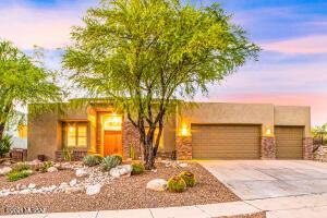 7461 E Ridge Point Road, Tucson, AZ 85750