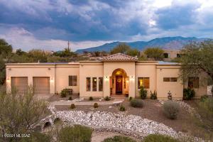 11540 N Flying Bird Drive, Tucson, AZ 85737