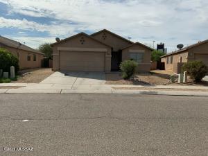 3996 E Nico Lane, Tucson, AZ 85706