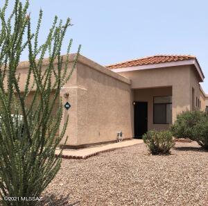 9991 E Paseo San Ardo, Tucson, AZ 85747