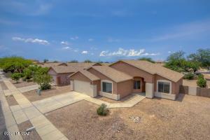6660 S Pepperweed, Tucson, AZ 85756