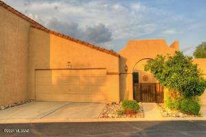 6242 N Rockglen Road, Tucson, AZ 85704