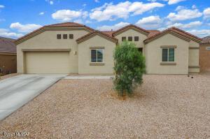 657 S Adanirom Judson Avenue, Vail, AZ 85641