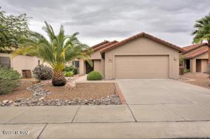 232 N Kokomo Drive, Green Valley, AZ 85614