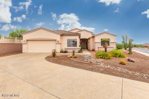 2346 W Calle Casas Lindas, Green Valley, AZ 85622