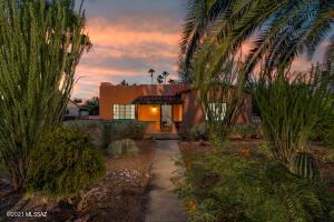 2322 E 2nd Street, Tucson, AZ 85719