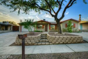 4130 W Sandarac Street, Tucson, AZ 85741