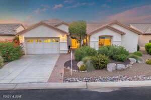 39552 S Windwood Drive, Tucson, AZ 85739
