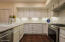 Granite Counter Tops, Stainless Steel Appliances & 3 Pantry Closets