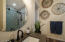 Completely Remodeled Downstairs Guest Bath