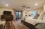 Balcony & Luxury High-End Hardwood Look Corked Backed Vinyl Plank Flooring