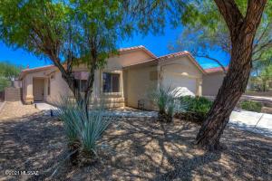 5568 W Crimson Bluff Drive, Marana, AZ 85658