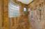 Owner's Suite Walk-in Shower