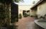 Brick pavers & tile roof