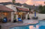 Recently Upgraded Tile & Replastered Pool/Spa w/Newer Heat Pump