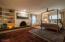 Wood-Burning Fireplace & Access to Backyard/Pool