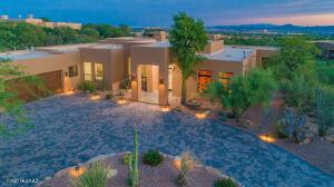 7442 N Whisper Canyon Place, Tucson, AZ 85718