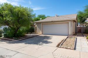 3056 W Placita Del Pasillo, Tucson, AZ 85746