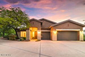 4207 W Tellurite Drive, Tucson, AZ 85745