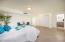 View to en-suite bath and double closet