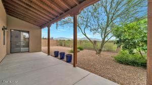 12470 N Sunrise Shadow Drive, Marana, AZ 85658
