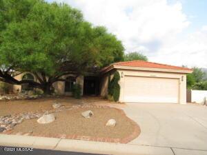 64305 E Golden Spur Court, Tucson, AZ 85739