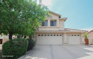 12825 N Lantern Way, Oro Valley, AZ 85755