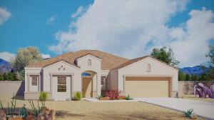 8909 W Curzon Road, Marana, AZ 85653