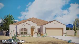 8903 W Curzon Road, Marana, AZ 85653