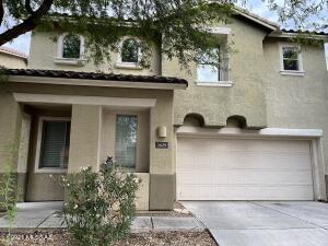 1629 W Gleaming Moon Lane, Tucson, AZ 85704
