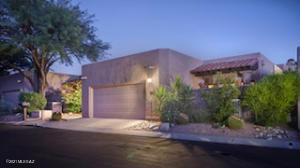 5886 N Misty Ridge Drive, Tucson, AZ 85718