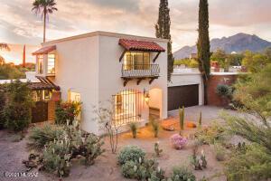 6231 N Campbell Avenue, Tucson, AZ 85718