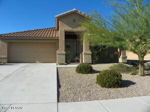 1441 N Via Alamos, Green Valley, AZ 85614