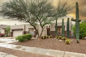 8904 N Veridian Drive, Tucson, AZ 85743