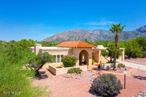 6361 N Placita De Eduardo, Tucson, AZ 85718